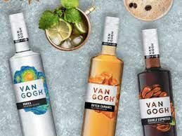 Van Gogh Vodka Holiday contest  Sweepstakes