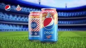 Pepsi x Cracker Jack #PepsiSingToScore Sweepstakes